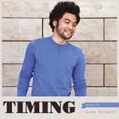 Timing by Gabe Bondoc