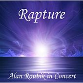 Rapture by Alan Roubik