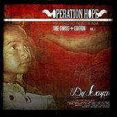 Operation Hope Swiss Edition, Vol. 1 von Various Artists