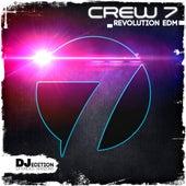 Revolution EDM (DJ Edition) by Crew 7