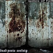 Gates of Hell by Dead Poets Society