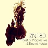 Best of Progressive & Electro House de Various Artists