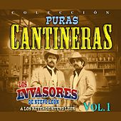 Puras Cantineras, Vol. 1 by Various Artists