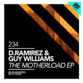 The Motherload Ep by D. Ramirez