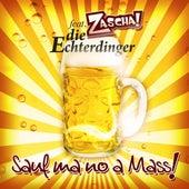 Sauf ma no a Mass by Zascha