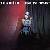 Made In Germany by Amon Duul II
