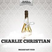 Breakfast Feud de Charlie Christian