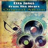From the Heart (Original Album) by Etta Jones