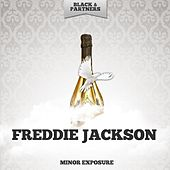 Minor Exposure by Freddie Jackson