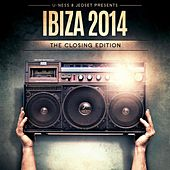 U-Ness & Jedset Presents Ibiza 14 the Closing Edition von Various Artists