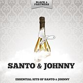 Essential Hits of Santo & Johnny di Santo and Johnny