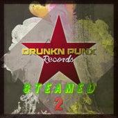 Steamed, Vol. 2 von Various Artists