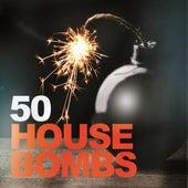 50 House Bombs de Various Artists