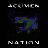 Transmissions From Eville by Acumen Nation