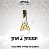 Essential Hits of Jim & Jesse von Jim and Jesse