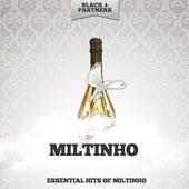 Essential Hits of Miltinho von Tibagi E Miltinho