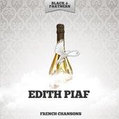 French Chansons de Edith Piaf