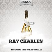 Essential Hits of Ray Charles von Ray Charles