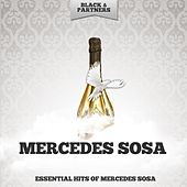 Essential Hits of Mercedes Sosa de Mercedes Sosa