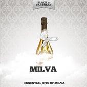 Essential Hits of Milva von Milva
