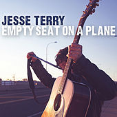 Empty Seat On a Plane by Jesse Terry