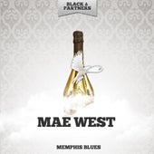 Memphis Blues de Mae West