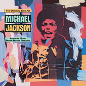The Original Soul Of Michael Jackson by Various Artists