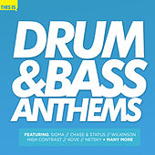 Drum & Bass Anthems by Various Artists