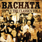 Bachata Simply The Classic de Various Artists