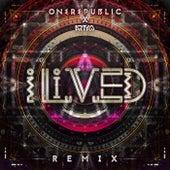 I Lived (Arty Remix) von OneRepublic