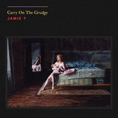 Carry On The Grudge von Jamie T