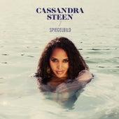 Spiegelbild von Cassandra Steen