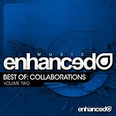 Enhanced Music Best Of: Collaborations Vol. Two - EP von Various Artists
