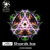 Shards Ice - Single by J.Ru