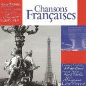 Chansons Françaises de Various Artists