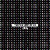 Various Samplers II - EP by Various Artists
