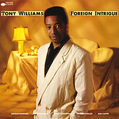 Foreign Intrigue by Tony Williams