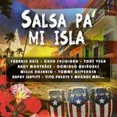 Salsa Pa' Mi Isla de Various Artists