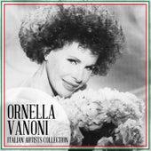 Italian Artists Collection: Ornella Vanoni von Ornella Vanoni