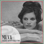 Italian Artists Collection: Milva von Milva