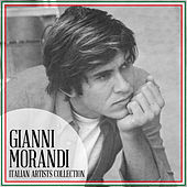 Italian Artists Collection: Gianni Morandi de Gianni Morandi