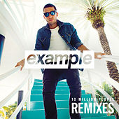10 Million People (Remixes) di Example