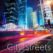 City Streets by Tmsoft's White Noise Sleep Sounds