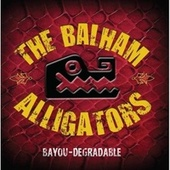 Bayou-Degradable de The Balham Alligators