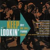 Keep Lookin' - More Mod, Soul & Freakbeat Nuggets de Various Artists