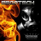 Megatech de Various Artists