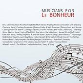 Musicians for Le Bonheur 2014 by Various Artists