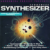 Sequenced Synthesizer: Great Classical Themes by Andromeda Project