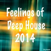 Feelings of Deep House 2014 by Various Artists