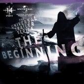 Universal Traiiler Series - The Beginning by Various Artists